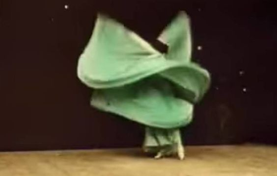 Danse Serpentine, 1899, Loie Fuller, Lumiere Brothers. How to use the 'triangle of intimacy' as a compass. Bringing more intimacy into your life is not just about closeness with a lover. There are two other angles of equal importance...